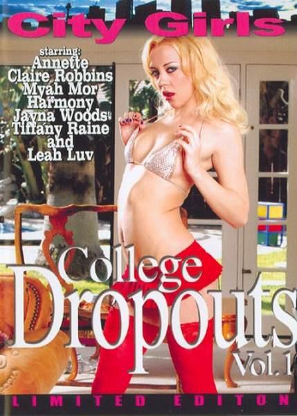 College Dropouts 1 (2007/WEBRip/SD)