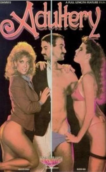 Adultery (1987/VHSRip)
