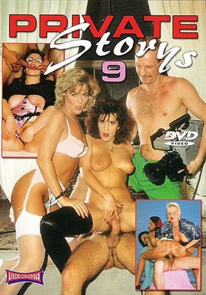 Privat Club 32 – Pipi Auf Die Mutti  Private storys 9 (1993/DVDRip)