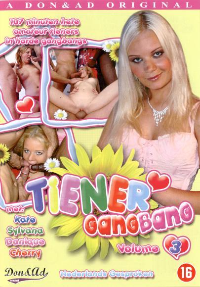 Don en Ad\'s Tienergangbang 3