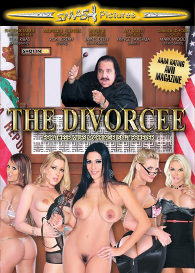 The Divorcee #1
