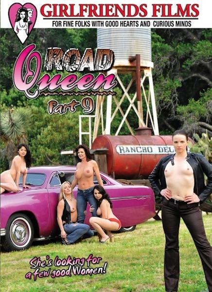 Road Queen #9