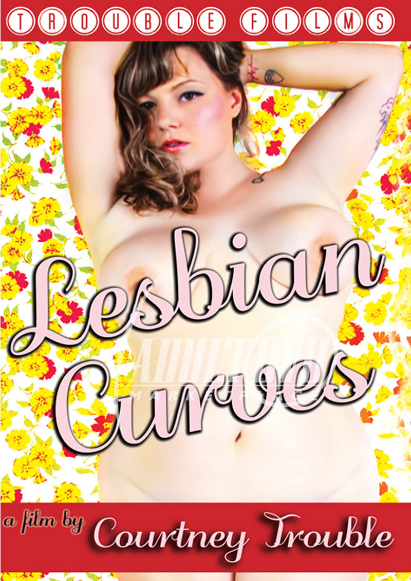 Lesbian Curves (TROUBLE FILMS)