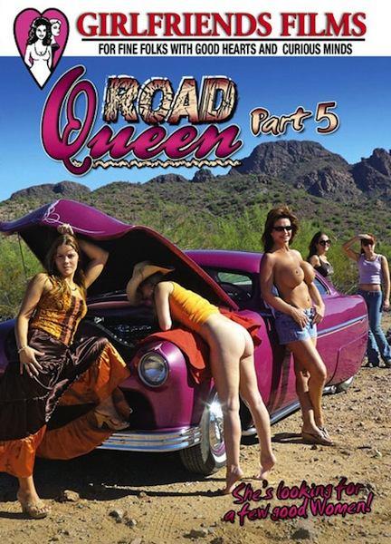 Road Queen #5