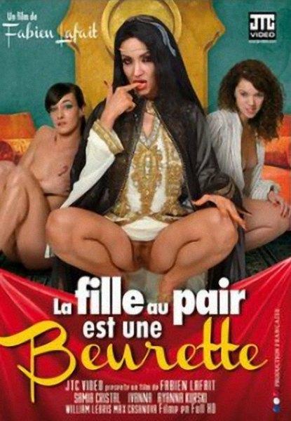 La Fille Au Pair Est Une Beurette (2013/WEBRip/SD)