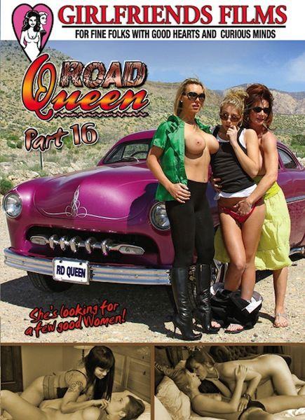Road Queen #16