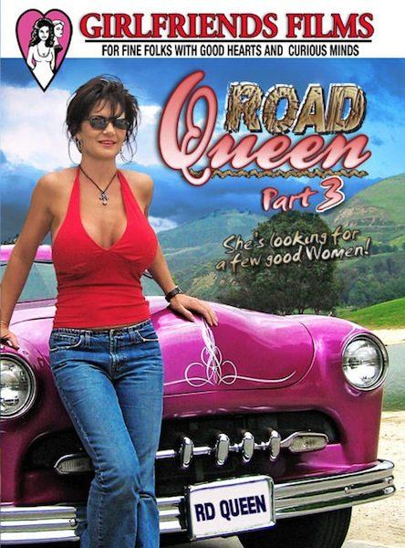 Road Queen #3