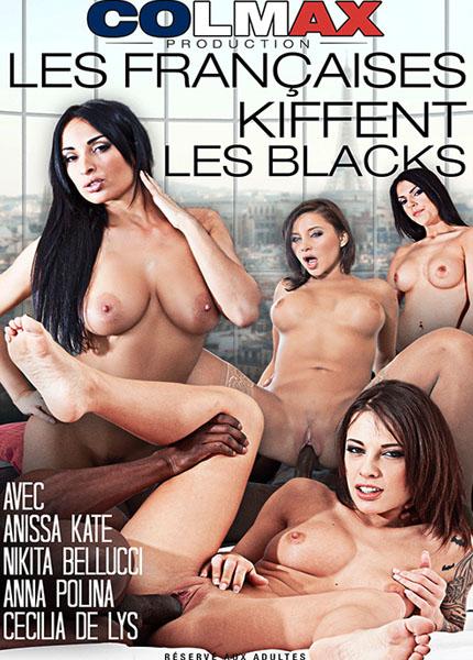 Les Francaises Kiffent Les Blacks (2015)