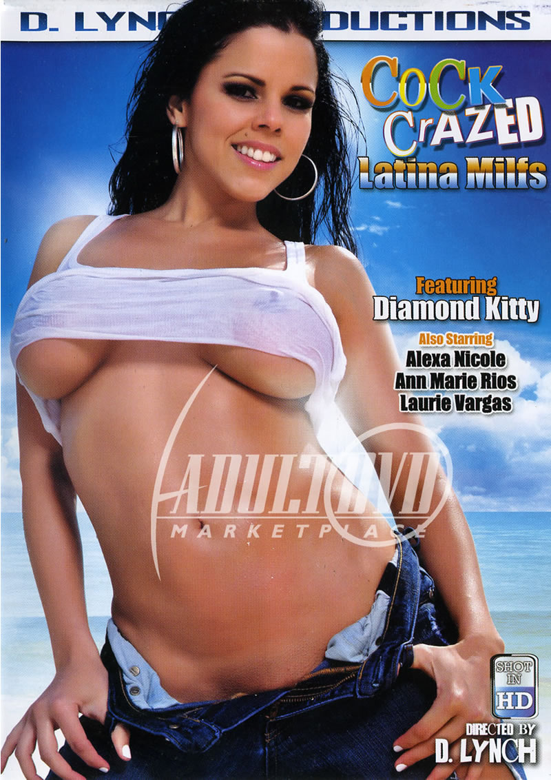 Cock Crazed Latina MILFS (JUICY ENTERTAINMENT)
