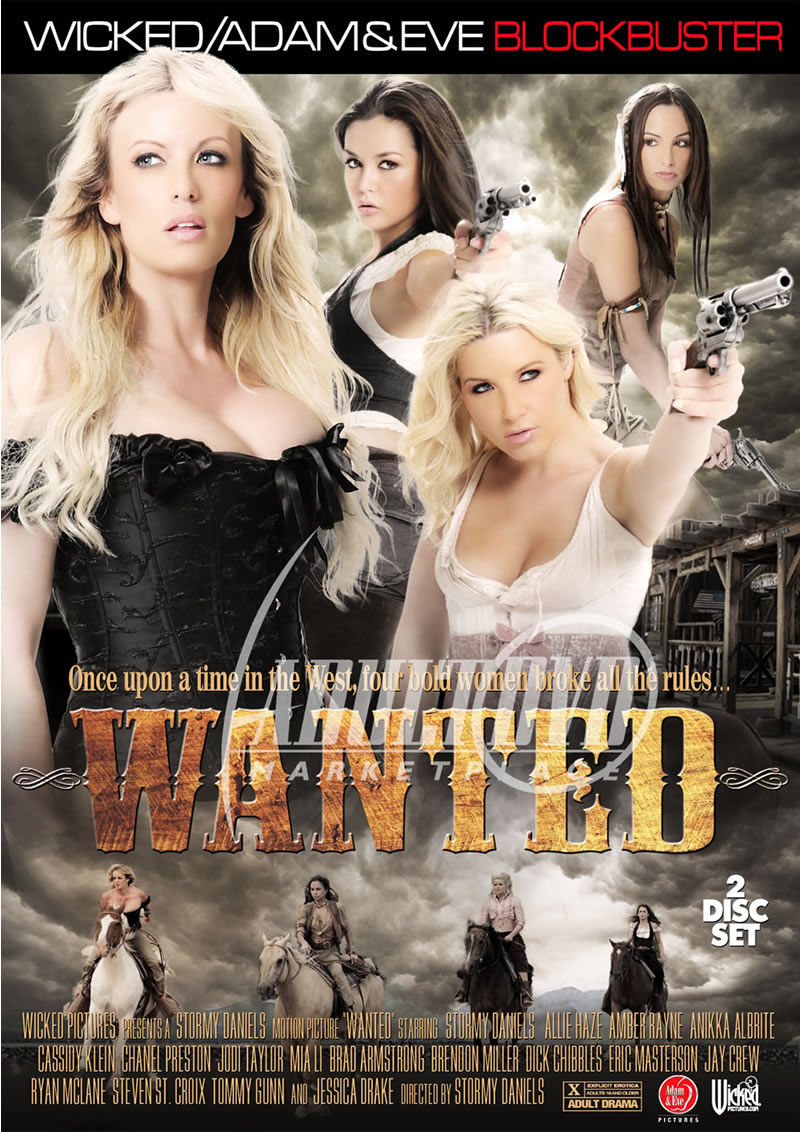 Wanted (WICKED/2015)