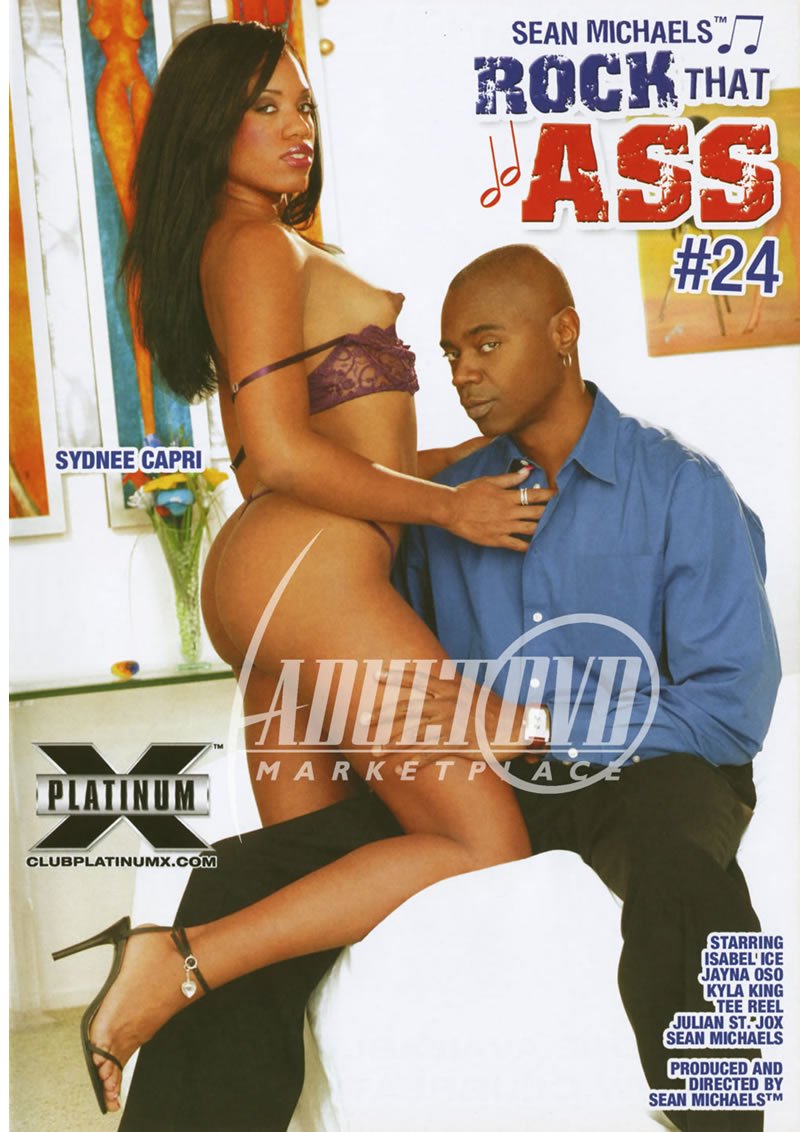Rocks That Ass 24 (PLATINUM X PICTURES)