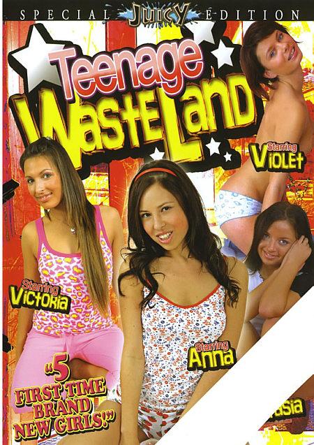 Teenage Wasteland -2010-