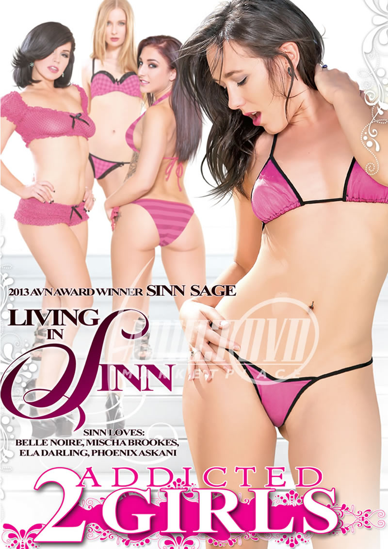 Living In Sinn (ADDICTED 2 GIRLS FILMS)