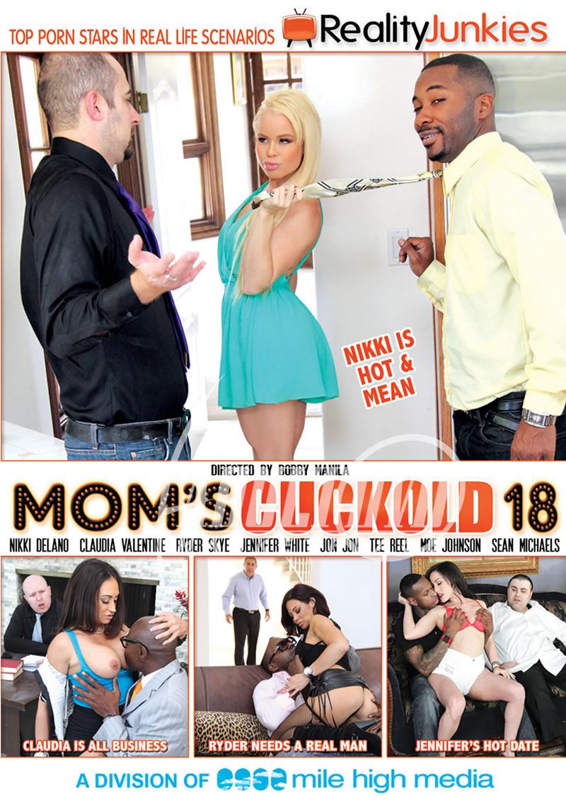 Moms Cuckold 18 (REALITY JUNKIES/2015)