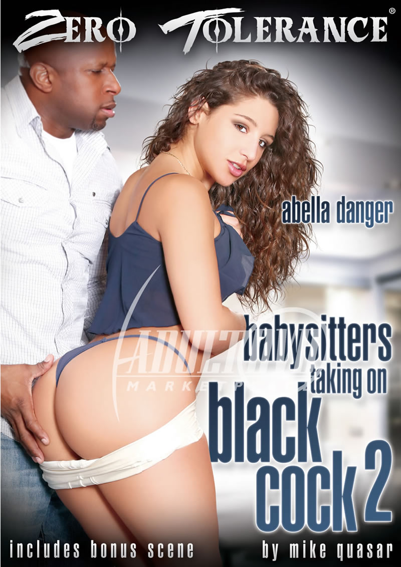 Babysitters Taking On Black Cock 2 (ZERO TOLERANCE/2015)