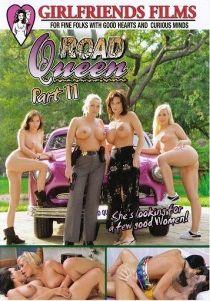 Road Queen #11