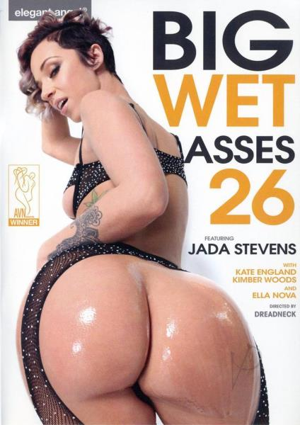 Big Wet Asses 26 (2017/DVDRip)