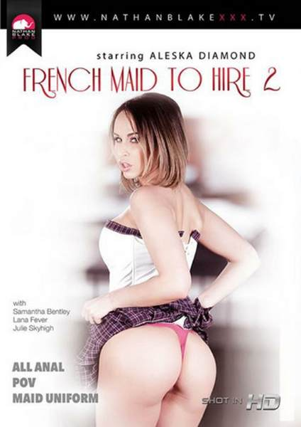 French Maid To Hire 2 (2015/WEBRip/FullHD)