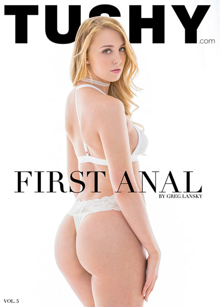 First Anal 5 (2017/WEBRip/SD)