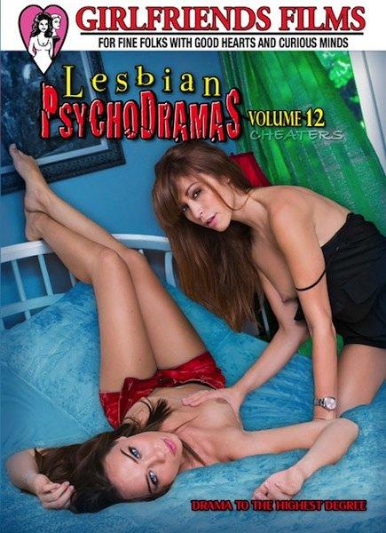 Lesbian Psychodramas #12