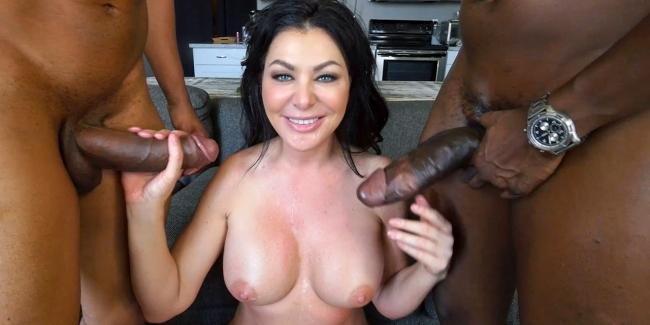 Triage X Sex Scene