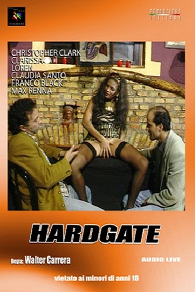 Hardgate