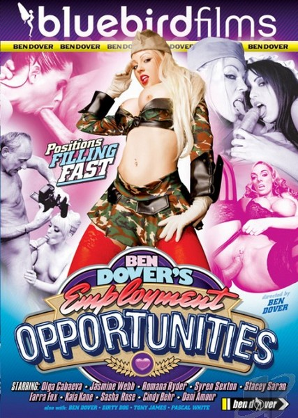 Ben Dovers Employment Opportunities (2011/DVDRip)