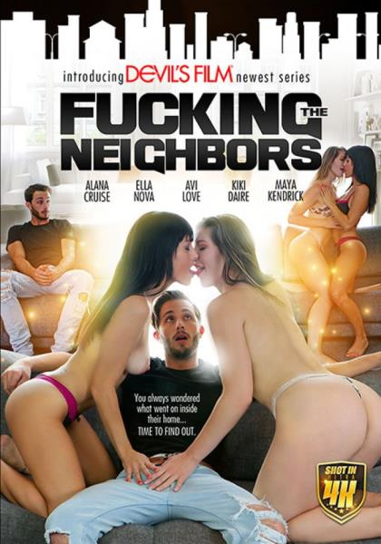 Fucking The Neighbors (2017/WEBRip/HD)