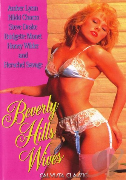 Beverly Hills Wives (1985/VHSRip)