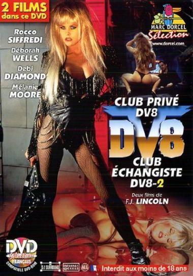 Club DV8 2