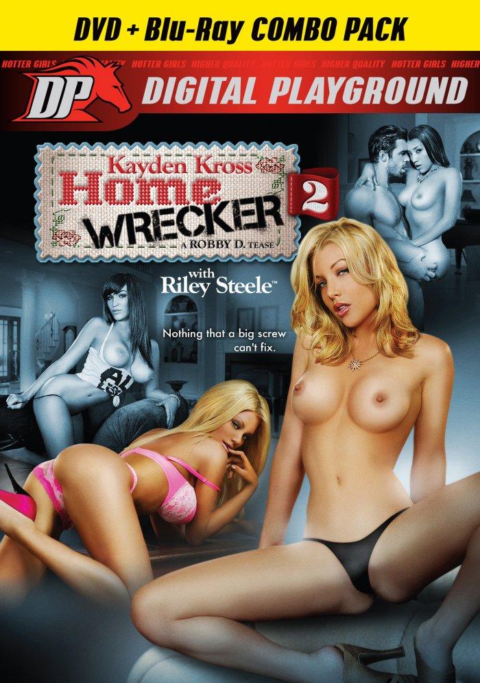 Home Wrecker 2 (aka) Kayden Kross: Home Wrecker