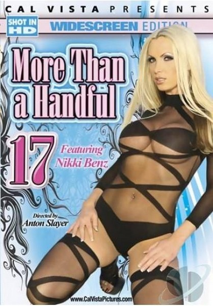 More Than A Handful 17 (2007/DVDRip)