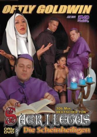 Sacrilegus Die Scheinheiligen