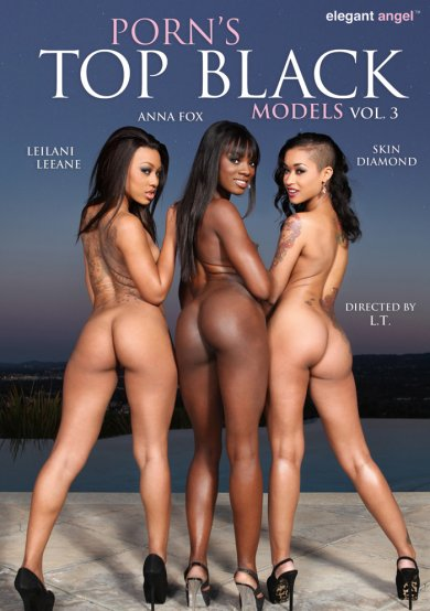 Porns Top Black Models #3