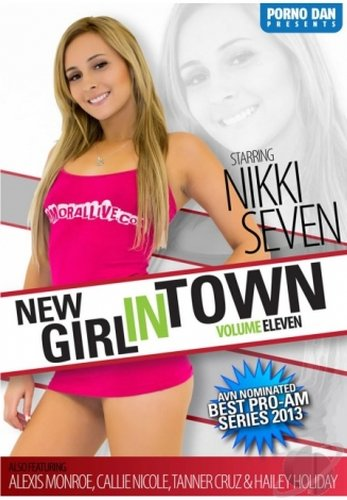 New Girl In Town 11