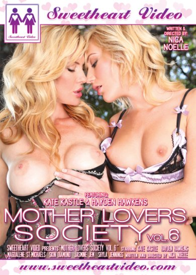 Mother Lovers Society #6