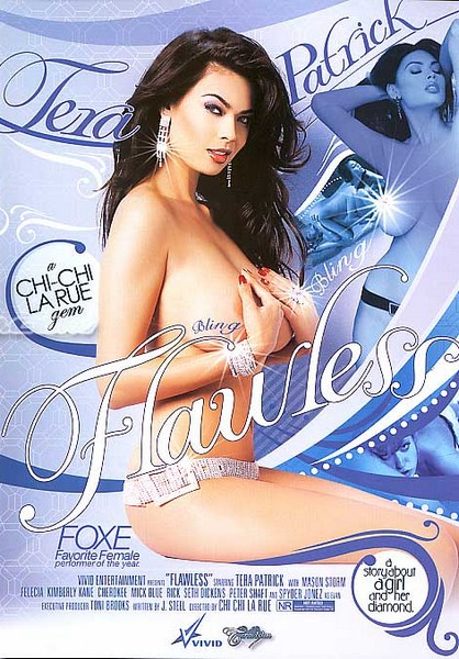 Flawless (2007/DVDRip)