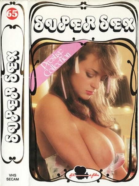 Super Sex (1981/VHSRip)
