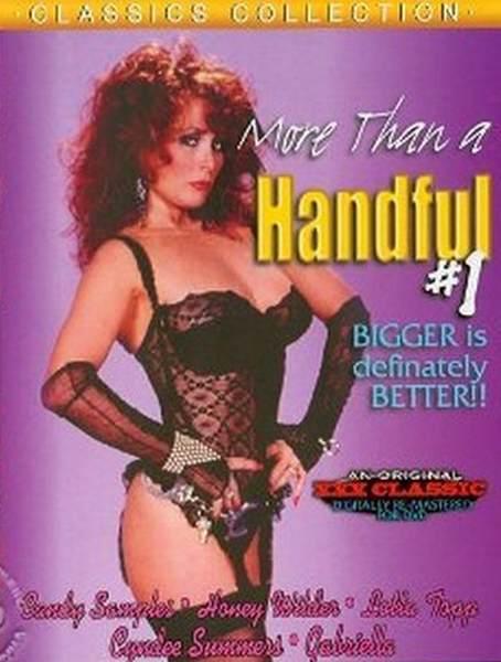 More Than A Handful 1 (1985/DVDRip)
