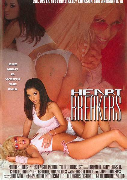 Heart Breakers (2004/DVDRip)