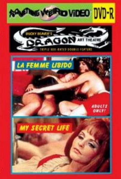 My Secret Life The Diary of My Secret Life (1971/VHSRip)