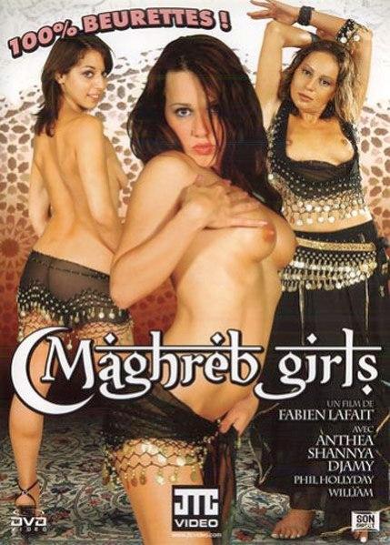 Maghreb Girls 1