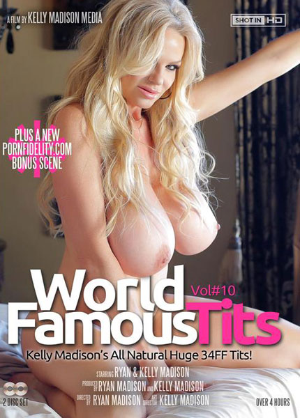 World Famous Tits 10