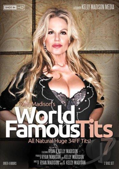 World Famous Tits 7