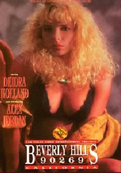 Beverly Hills 90269 (1992/DVDRip)