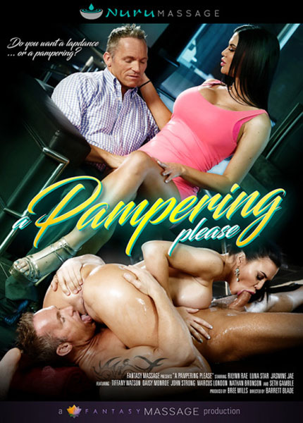 A Pampering Please (2017/WEBRip/SD)