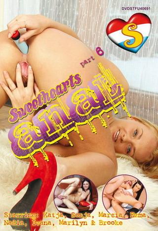 Sweethearts Anal 6