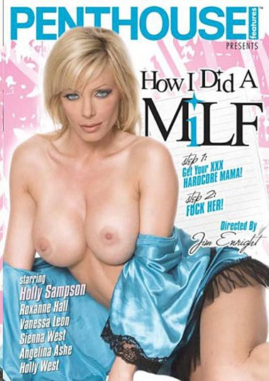 How I Did a Milf