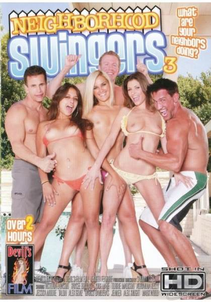 Neighborhood Swingers 3 (2003/DVDRip)