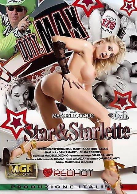 Dott. Max Star e Starlette